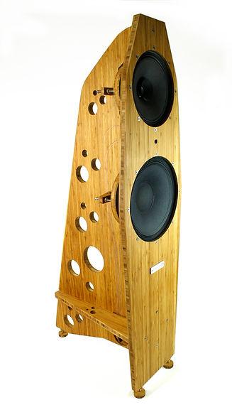 Tri Art Audio 3-Open Loudspeaker