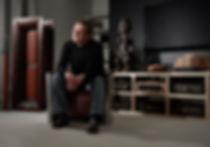 Constantin Gregg-Saad  Audio Consulting of Switzerland Auditorium in Nashville.  Come visit us !