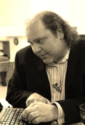 Thorsten Loesch of AMR 1