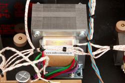 Output Transformer Detail