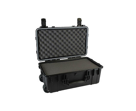 Vinni Rossie L2 Monoblock Amplifier Case