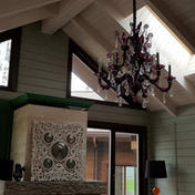 цвет: Natali, Margerite - потолок