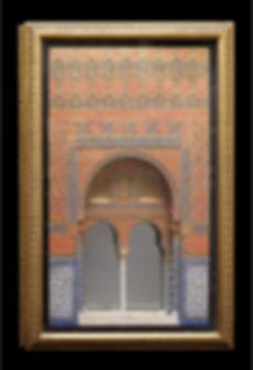 Tyntesfield Alhambra - National Trust -