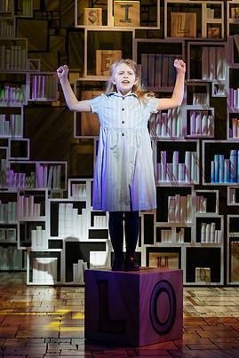 7-RSC Matilda The Musical UK & Ireland T