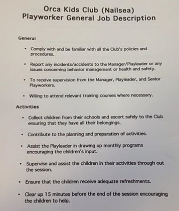 Cover letter curatorial assistant