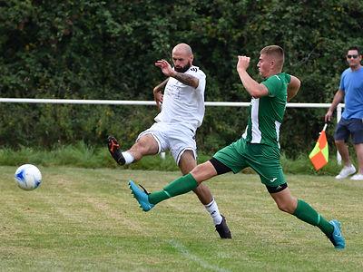 Aaron Blackmore scoring the second goal.jpg