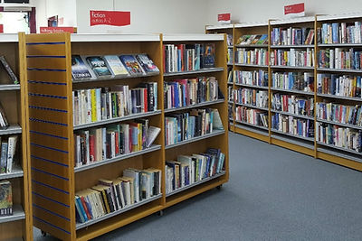 Yatton library and children's centre 1.j