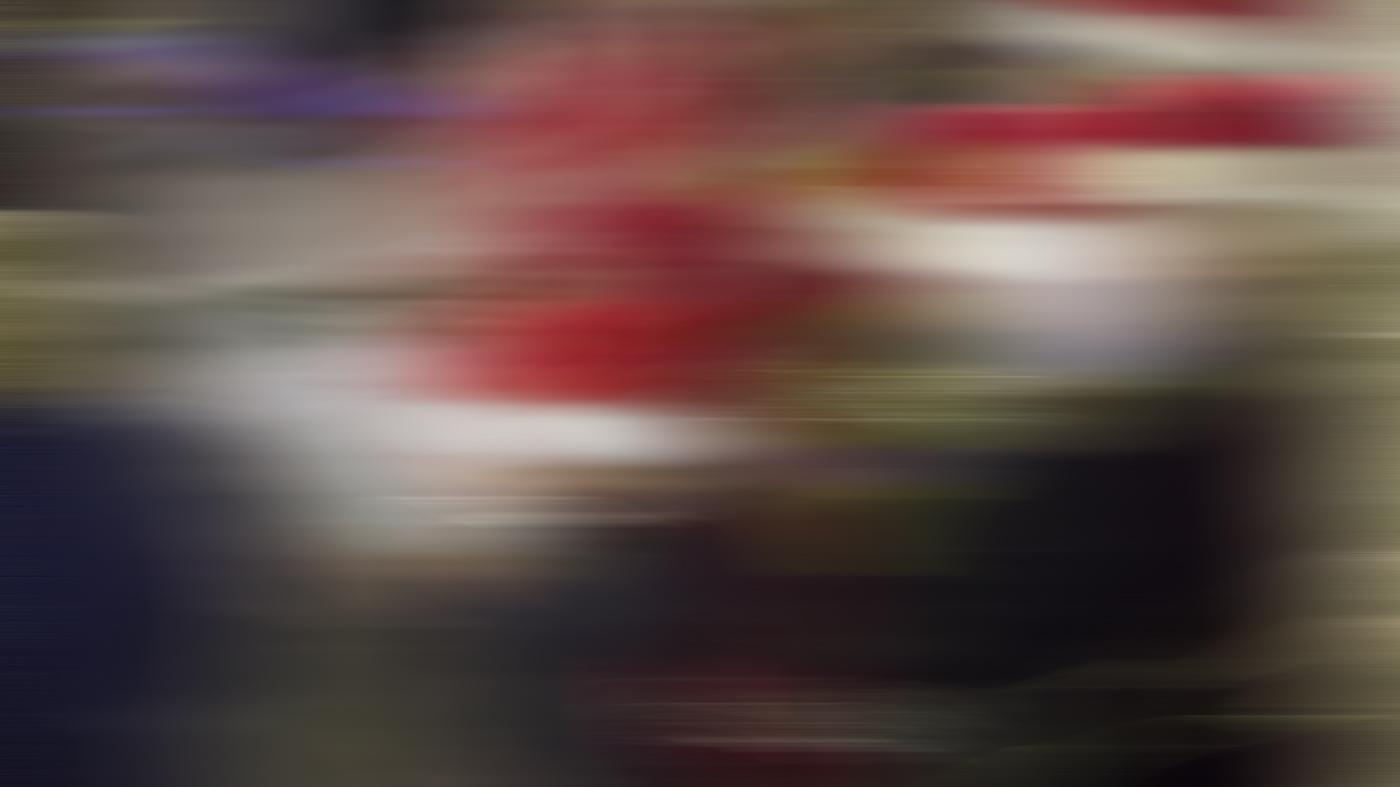 36_Santa in a rush_Nick Cambourne