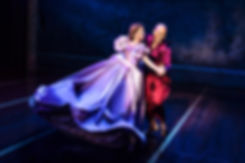 THE KING AND I - KELLI O'HARA AND KEN WA
