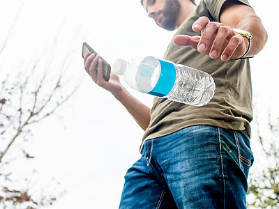 7 Successful start to littering crackdown.jpg