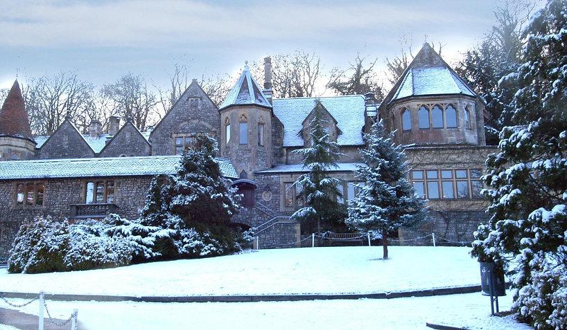 DoubleTree by Hilton, Cadbury House Snow