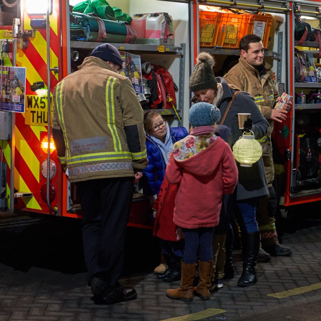 29. Fire Engine_Sarah Robbins