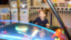 New air hockey game on Grand Pier.jpg