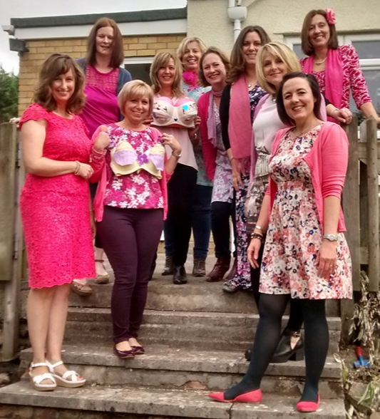 Pink Ladies Day 2015