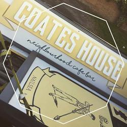Coates House