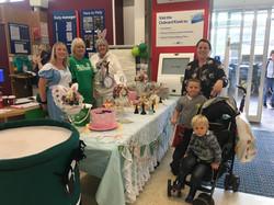 Macmillan Cancer Support 2016