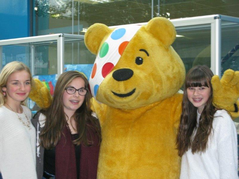 Nailsea School CiN