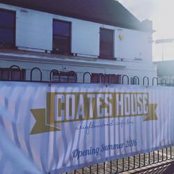 Queens Head is Coates House