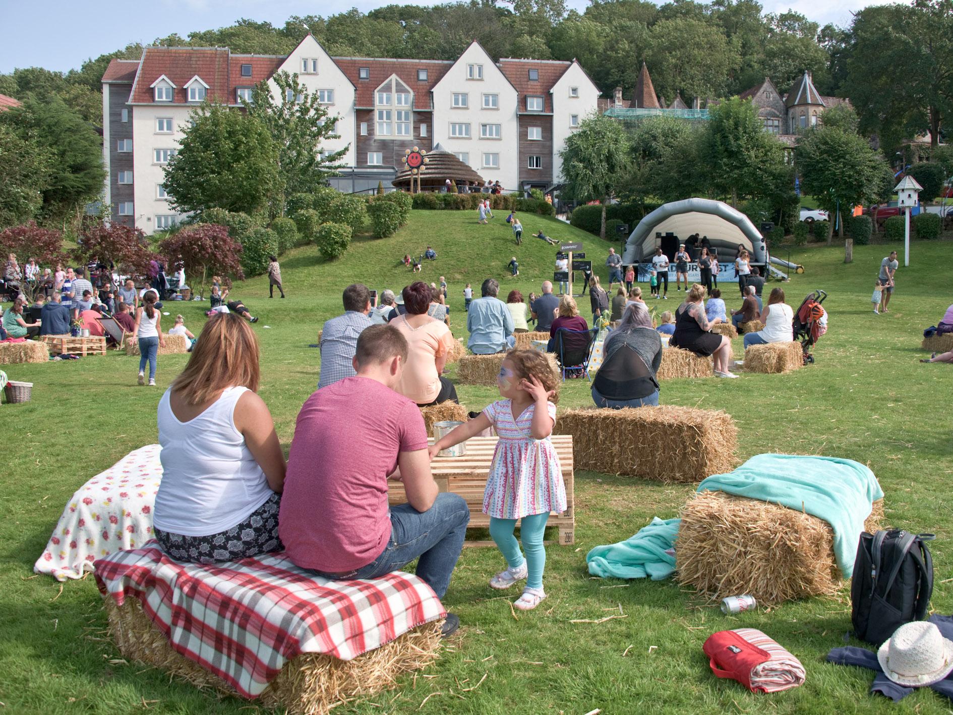 Cadbury House Festival 2017