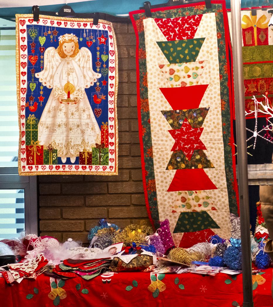 46 Craft fair_Ann Belcher