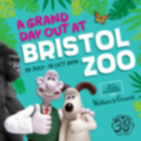 Be a 'Trainee Zookeeper' with Wallace &