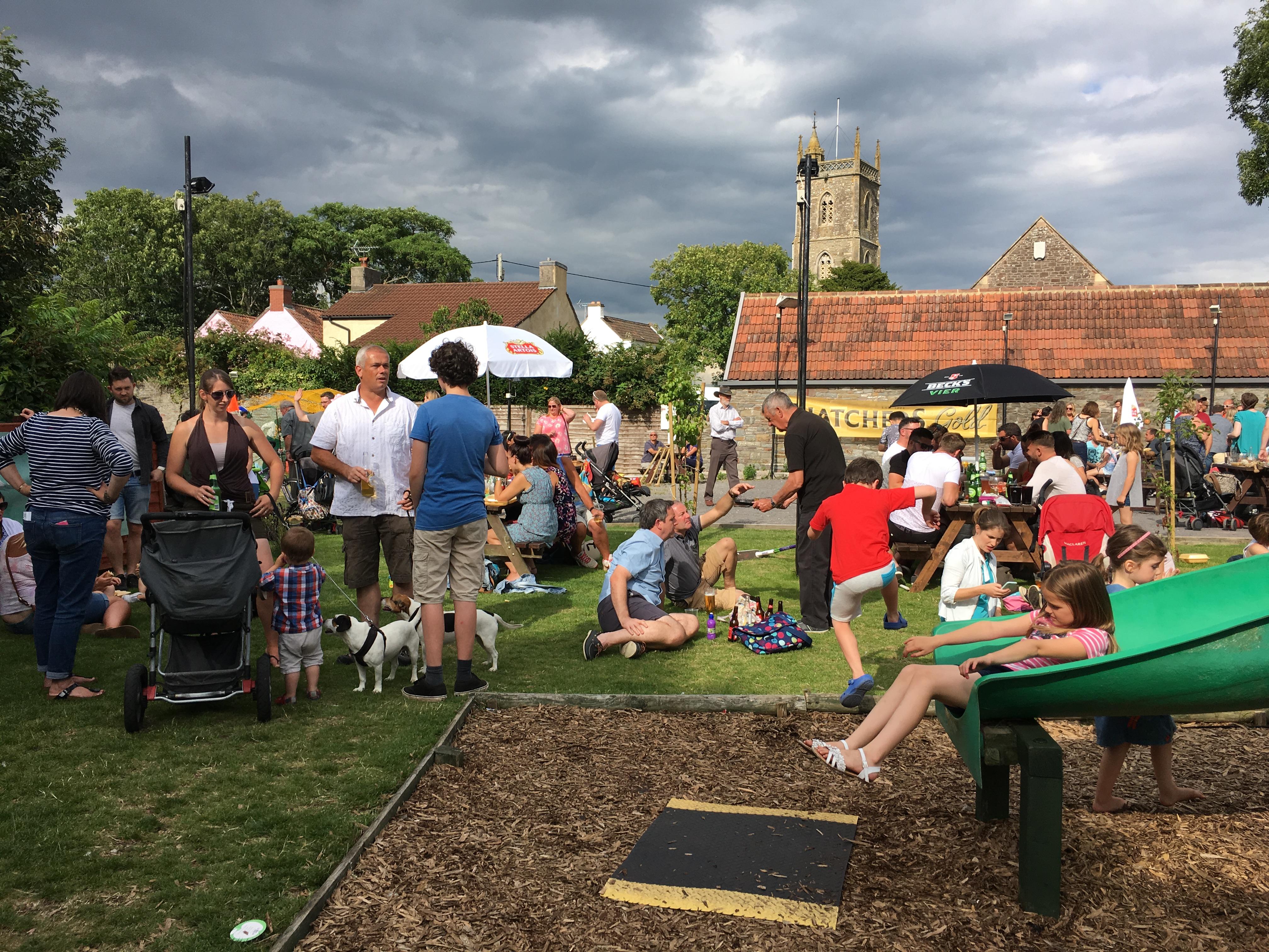 Summerset Festival
