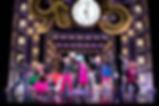 9 TO 5 THE MUSICAL. Caroline Sheen 'Viol
