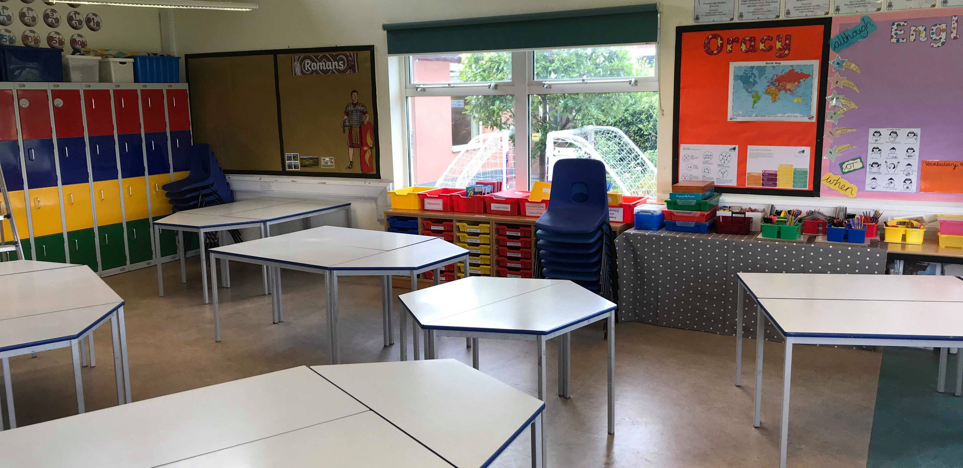 Golden Valley Primary School, Nailsea