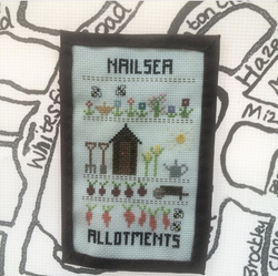Putting Nailsea on the map 2016