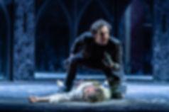 Tom Mothersdale as Richard III, John Sac