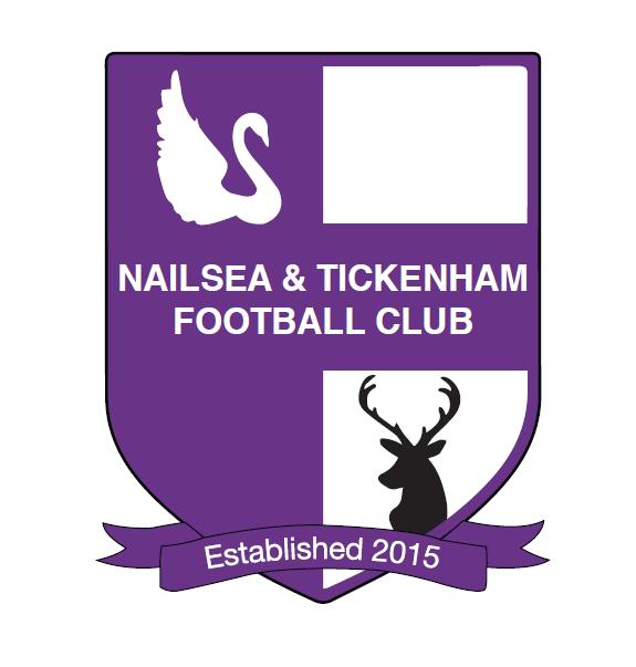 Nailsea and Tickenham FC logo