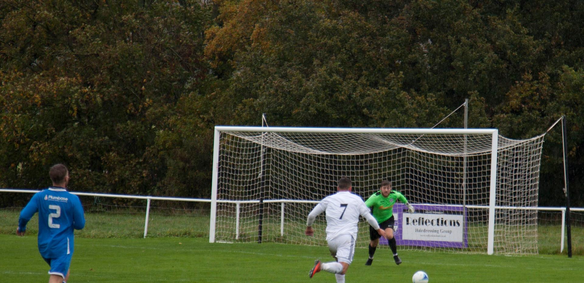 Nailsea & Tickenham FC