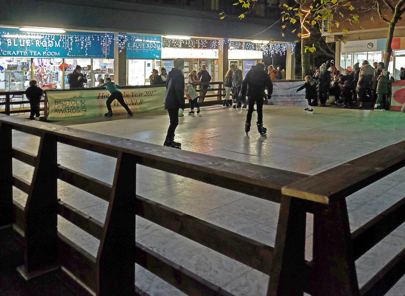 44 Skating rink_Ann Belcher