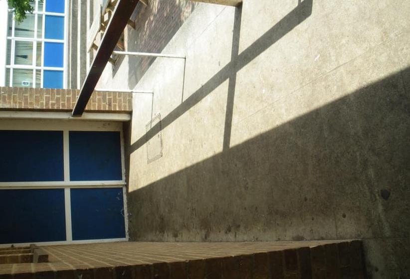 Nailsea School mid 2005