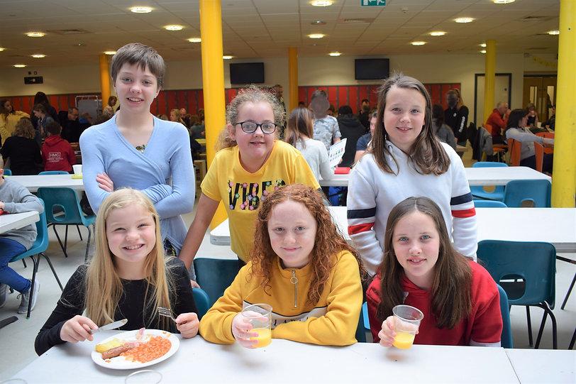 Welcome Breakfast - Nailsea School.jpg