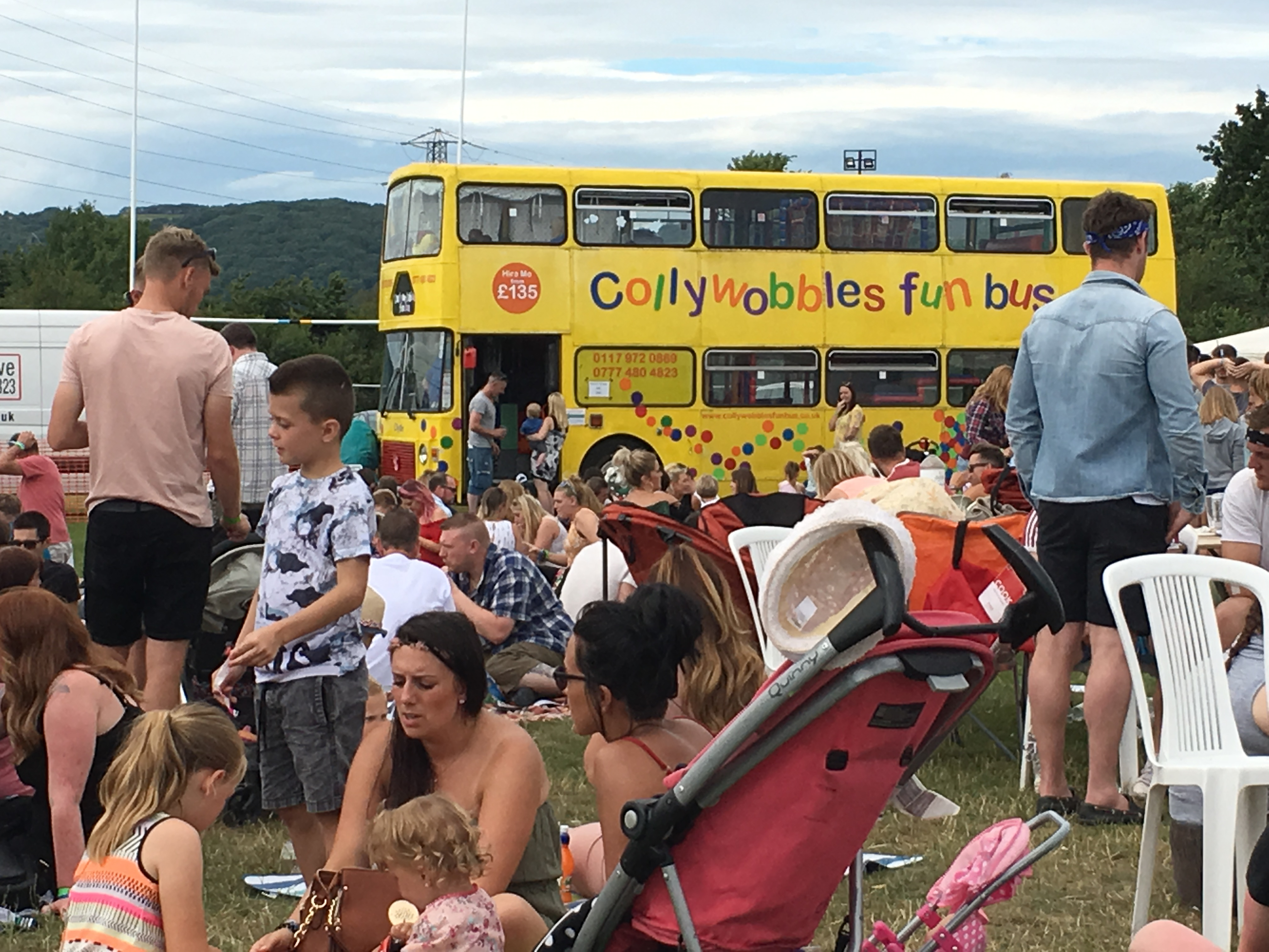 The Playbus