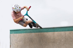 Nailsea skatefest 2017