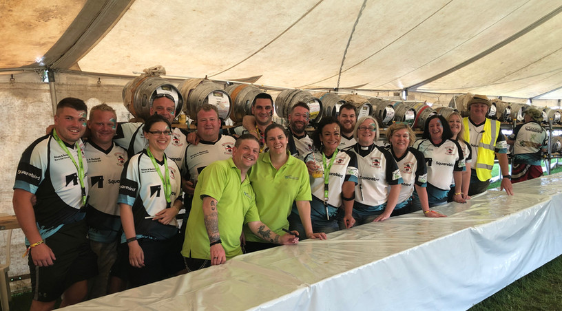 Beer and cider fest 2019