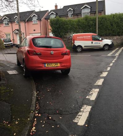 Car parking June 2019