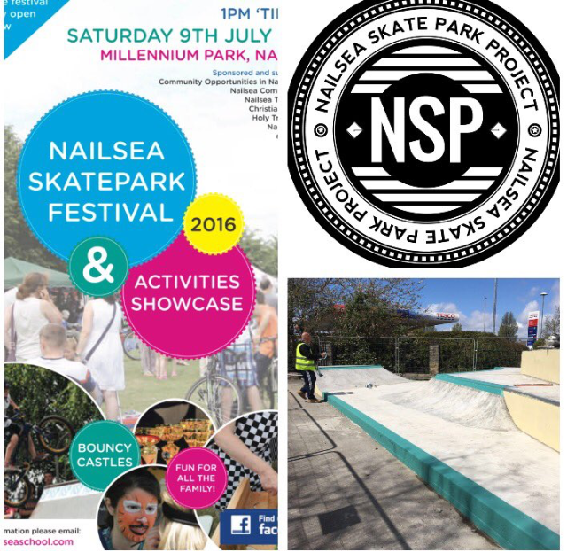 NSP May 2016