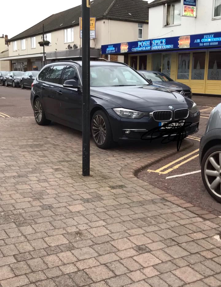 Car parking June 2019