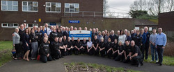 Nailsea People police feature 2017