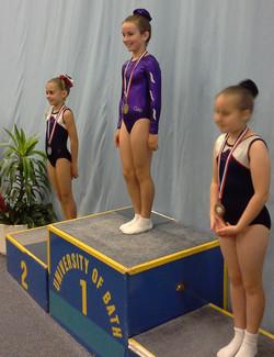 Bath regional heats 2015