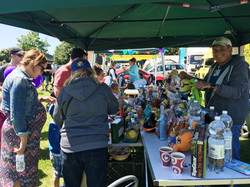 Nailsea Carnival Day 2016
