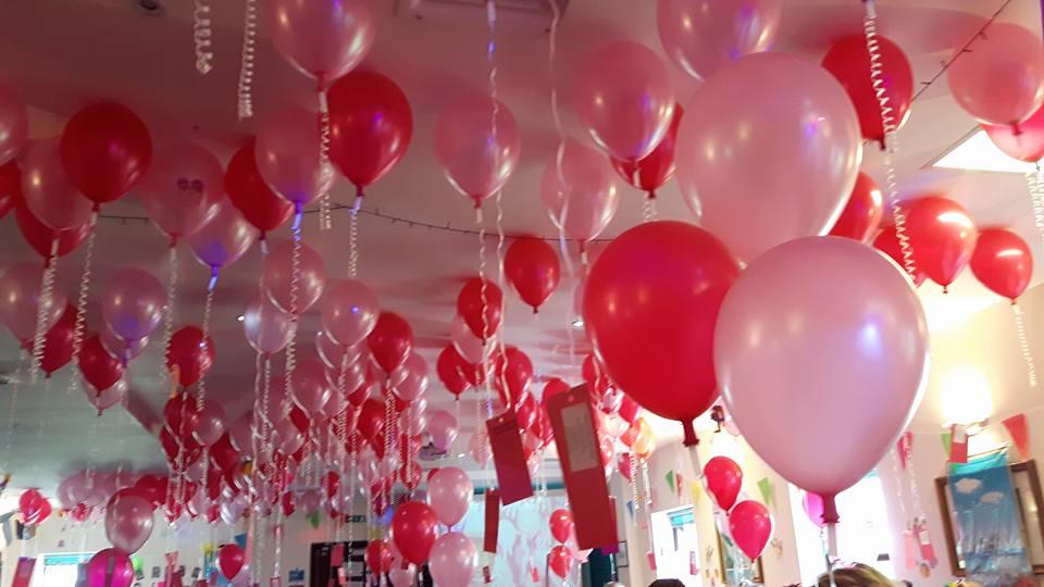 Pink Ladies Day 2016