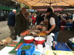 Nailsea Market Nov 2017