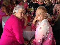 Nailsea Pink Ladies 2017