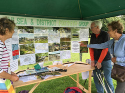 Nailsea & District Footpath Group