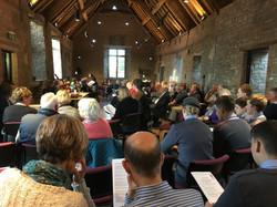 Nailsea annual town meeting