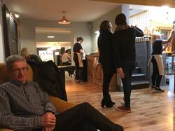 Coates House November 2016